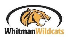 Whitman Wildcats logo